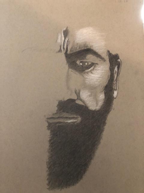 Leonidas 2 by Dimitrios